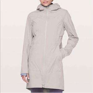 Lululemon Rain Coat!